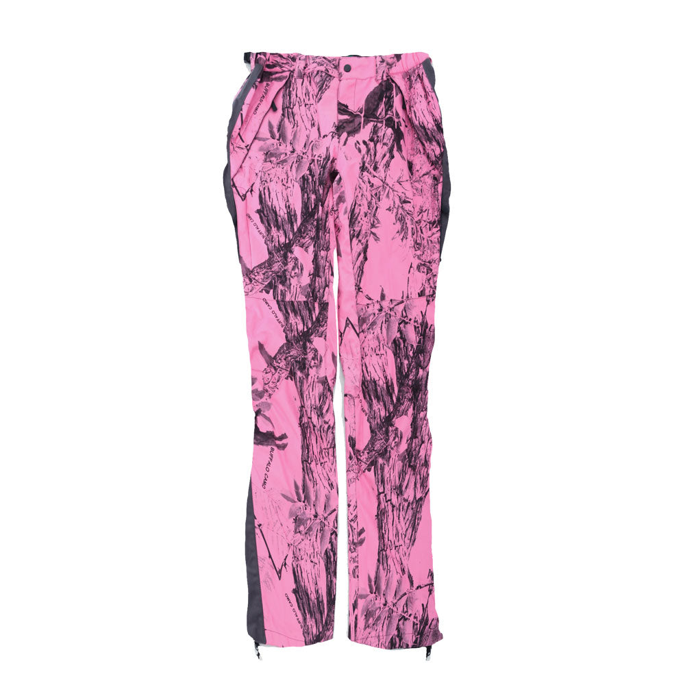 Ridgeline Ladies Casadora Pants Pink Size XL ***