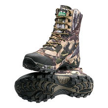 Ridgeline Camlite Boots - Hunting - Hiking US 7