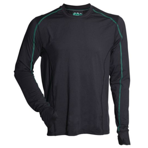 Ridgeline Mens Stealth Tee - Thermal size 2XL