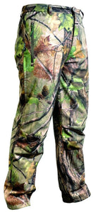 Ridgeline Pro Hunt Fleece Pants Nature Green 4XL