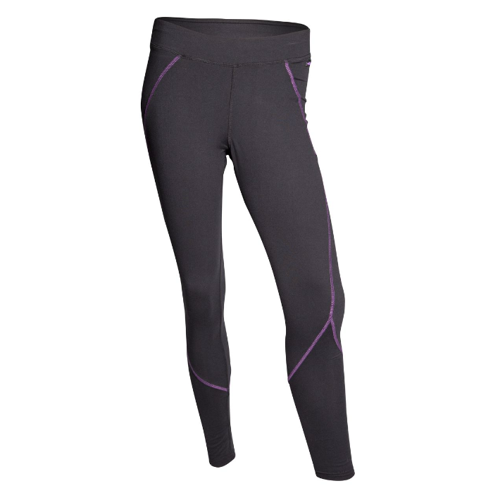 Ridgeline Ladies Wildcat Thermal Legging - Thermals size XS