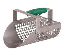 Garrett Stainless Steel Sand Scoop