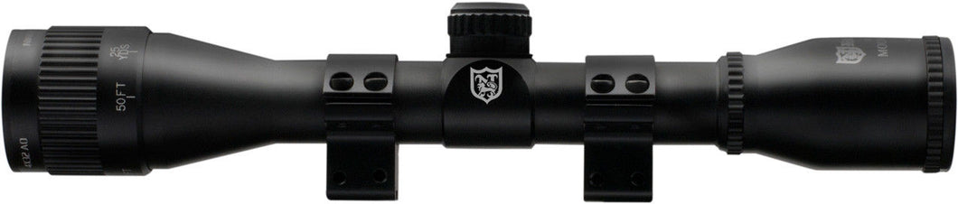 Nikko Stirling - Scope - 4x32AO Mountmaster