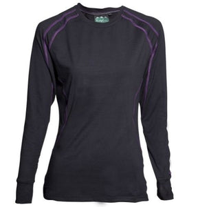 Ridgeline Ladies Wildcat Tee - Thermals size XS