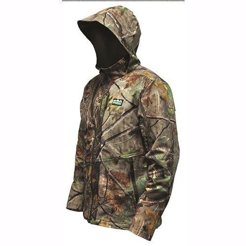Ridgeline Pro Hunt Lite Jacket Nature Green S