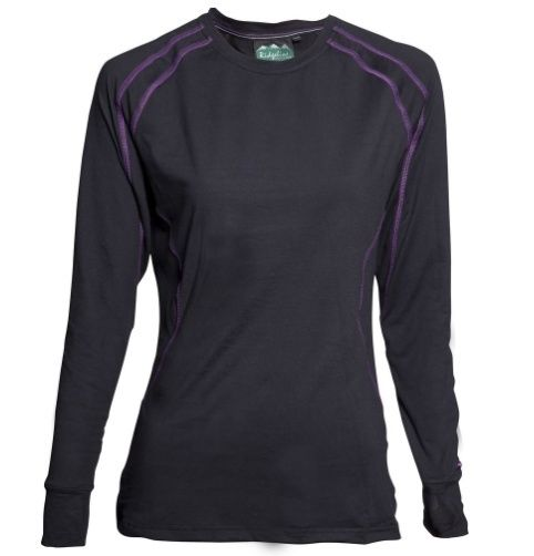 Ridgeline Ladies Wildcat Tee - Thermals size S