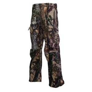 Ridgeline Torrent II Pants Buffalo Camo - L