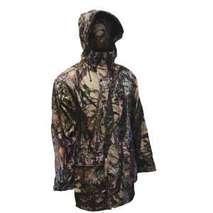 Ridgeline Recoil Jacket Buffalo Camo - Small
