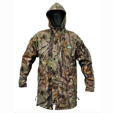 Ridgeline Pro Hunt Fleece Jacket Nature Green M