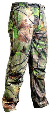 Ridgeline Pro Hunt Fleece Pants Nature Green M