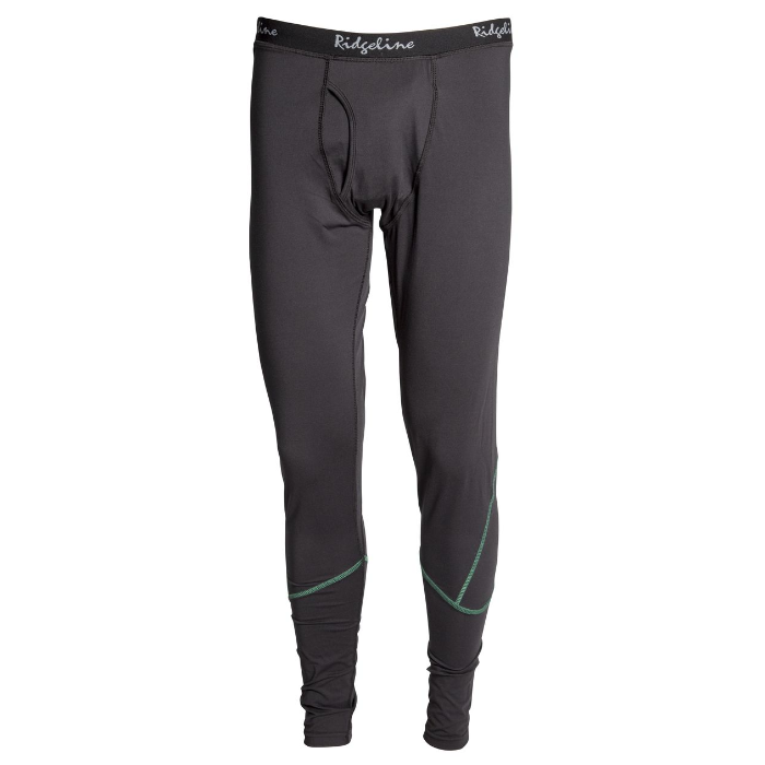 Ridgeline Mens Stealth Legging - Thermal size XS