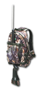 Ridgeline Gun Slinga Backpack - Buffalo Camo