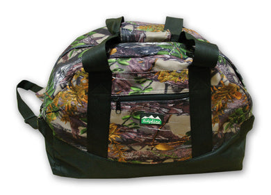 Ridgeline Coffin Gear Bag Buffalo Camo 45L