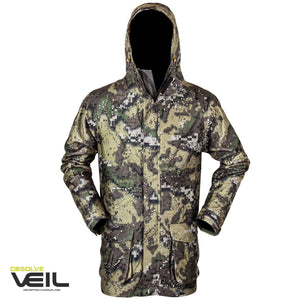 Hunters Element All Rounder Jacket Large