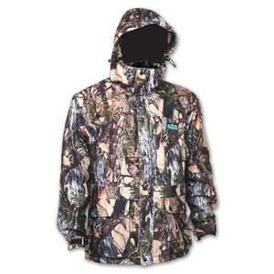 Ridgeline Torrent 2 Jacket Buffalo Camo - 4XL