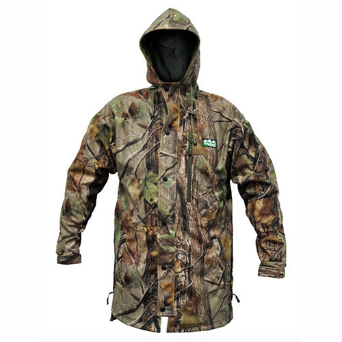 Ridgeline Pro Hunt Fleece Jacket Nature Green 4XL