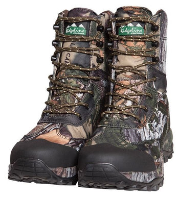 Ridgeline Camlite Boots - Hunting - Hiking US 10