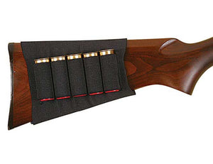 Allen Butt Stock Shell Holder Shotgun