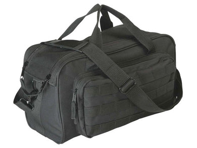 Allen Range Bag Black