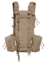 Paladin Apex Modular Rig AMR - Premium Package - Coyote Brown