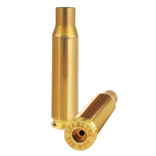 Starline Brass 308 Win 50pk