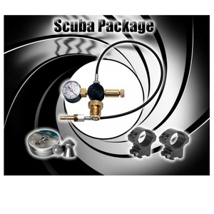 FX Scuba package NoHSG230mm and 1 Infill