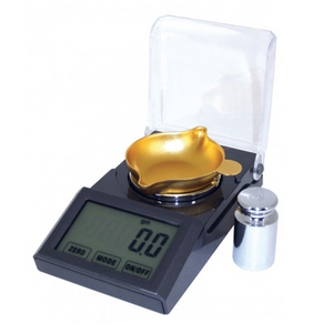 Lyman Micro Touch 1500 Scale