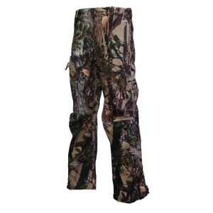 Ridgeline Torrent II Pants Buffalo Camo - Small