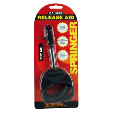 Red Zone Springer Release Aid