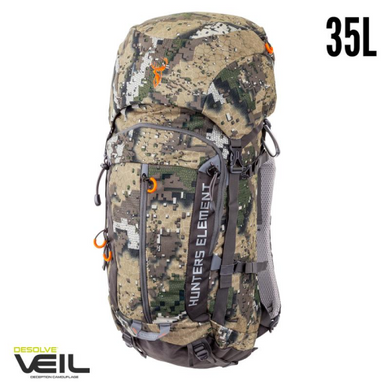 HE Boundary Pack 35L DV