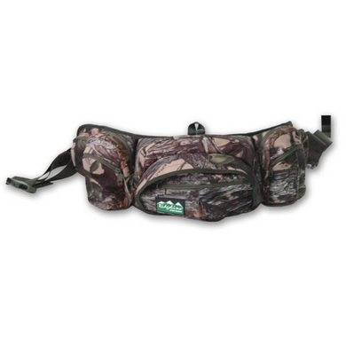 Ridgeline 5 Pocket Bum Bag Buffalo Camo RLAPBB5GX
