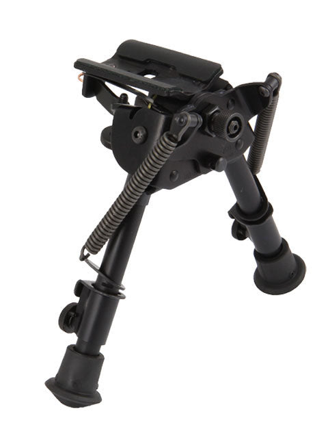 Harris Bi Pod 6-9 Swivel