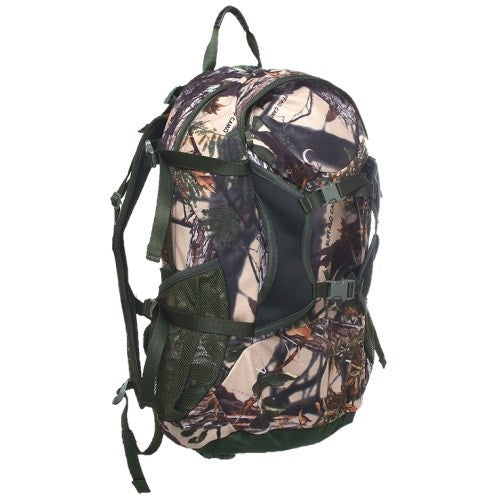 Ridgeline Hydro Day Pack Medium Buffalo Camo RLAPHMDX