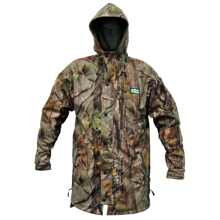 Ridgeline Pro Hunt Fleece Jacket Nature Green L