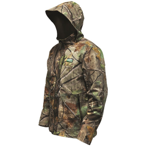 Ridgeline Pro Hunt Lite Jacket Nature Green L