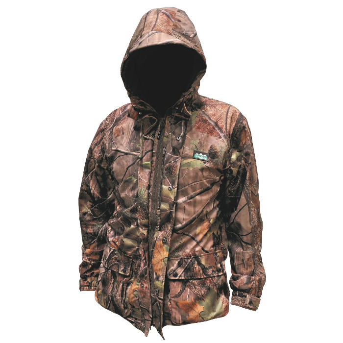 Ridgeline Mallard Jacket Nature Green - S