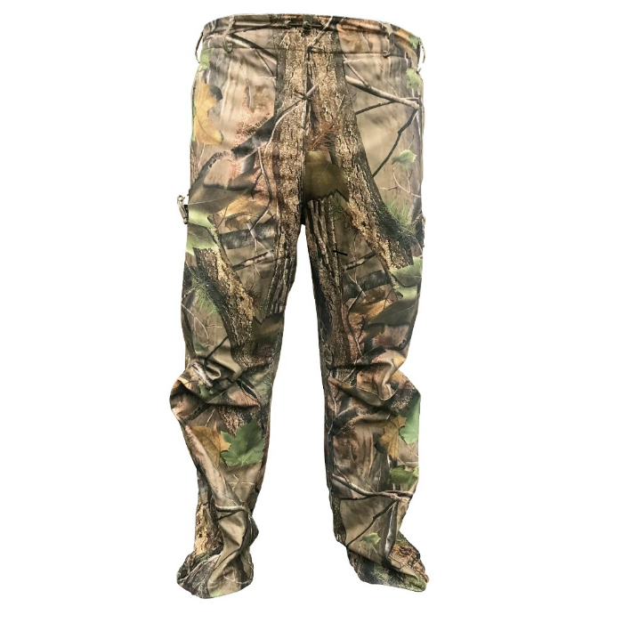 Ridgeline Torrent II Pants NatureGreen L