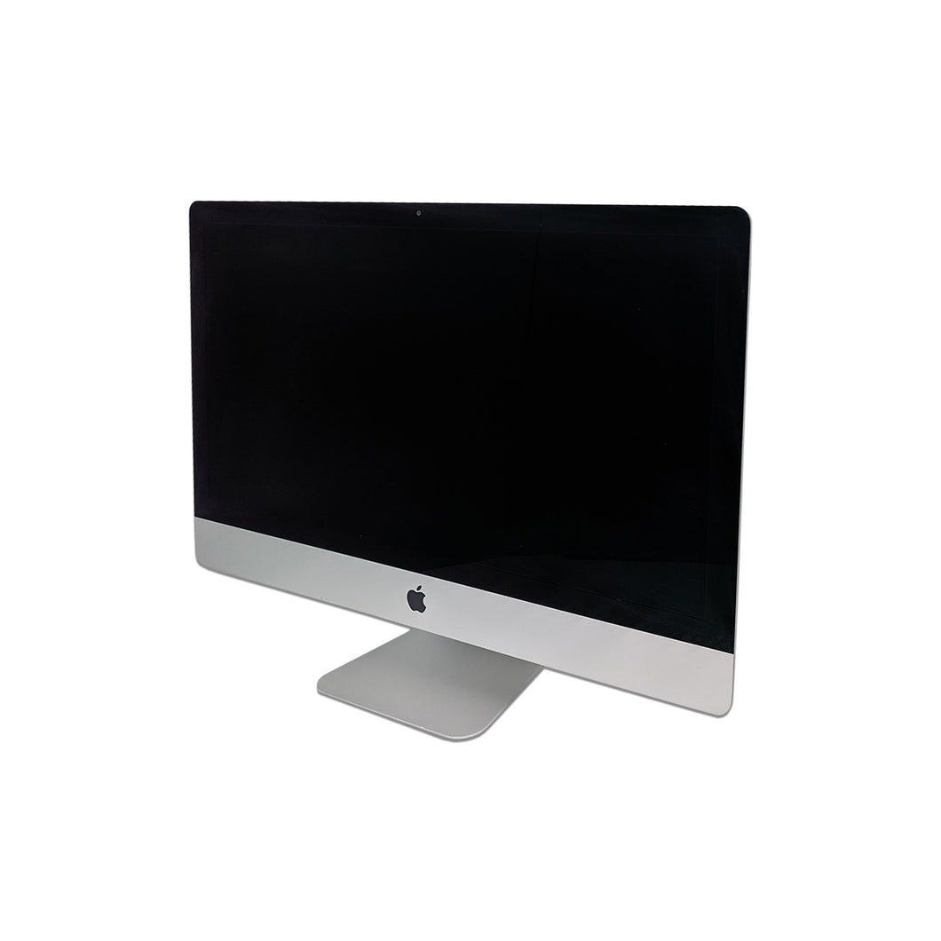 Apple | iMac A1419 | i5-4570 @3.2GHz | 16GB DDR3 | 1TB HDD | macOS Catalina