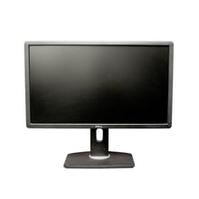 "Dell | 24""  LED-backlit LCD monitor 