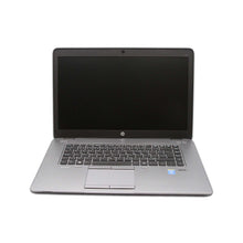 HP EliteBook 850 G2 | i5-5300U @ 2.70GHz | 8GB RAM | 128GB SSD | Windows 10 Pro