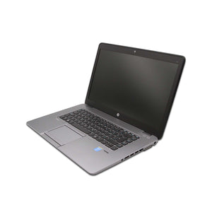 HP EliteBook 850 G2 | i5-5300U @ 2.30GHz | 8GB RAM | 128GB SSD | Windows 10 Pro