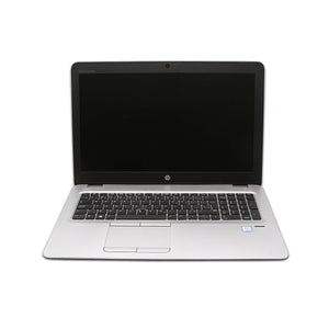 HP EliteBook 850 G3 | i5-6300U @ 2.40GHz | 16GB RAM | 256GB SSD | Windows 10 Pro