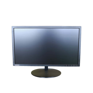 "Lenovo ThinkVision  | 23""  FHD LED Backlit Monitor 