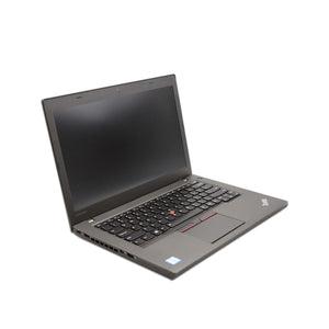 Lenovo Thinkpad T460 | i5-6300U @ 2.40GHz | 8GB RAM | 256GB SSD | Windows 10 Pro
