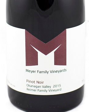 Top Ten Next World Pinot Noir