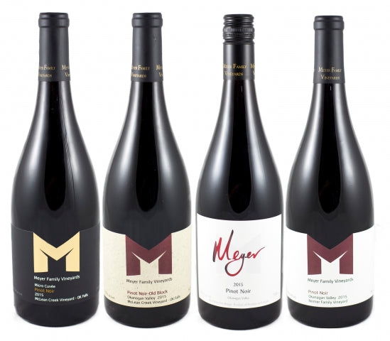 Gismondi reviews MFV wines