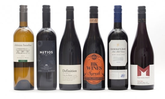 6 wines to watch for in 2016