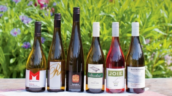 12 bottles that cover the region's most exciting producers …