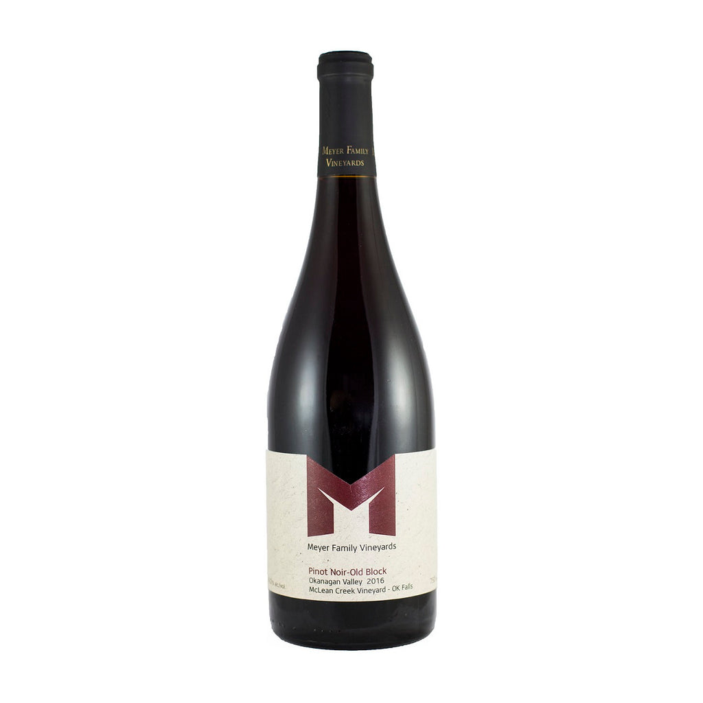 Old Block Pinot Noir 2016