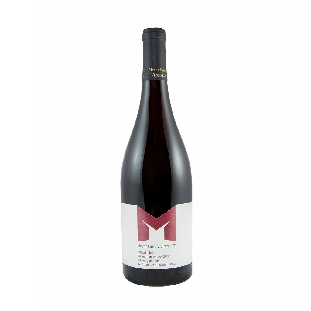 McLean Creek Rd Pinot Noir 2017 - 2 bottle limit